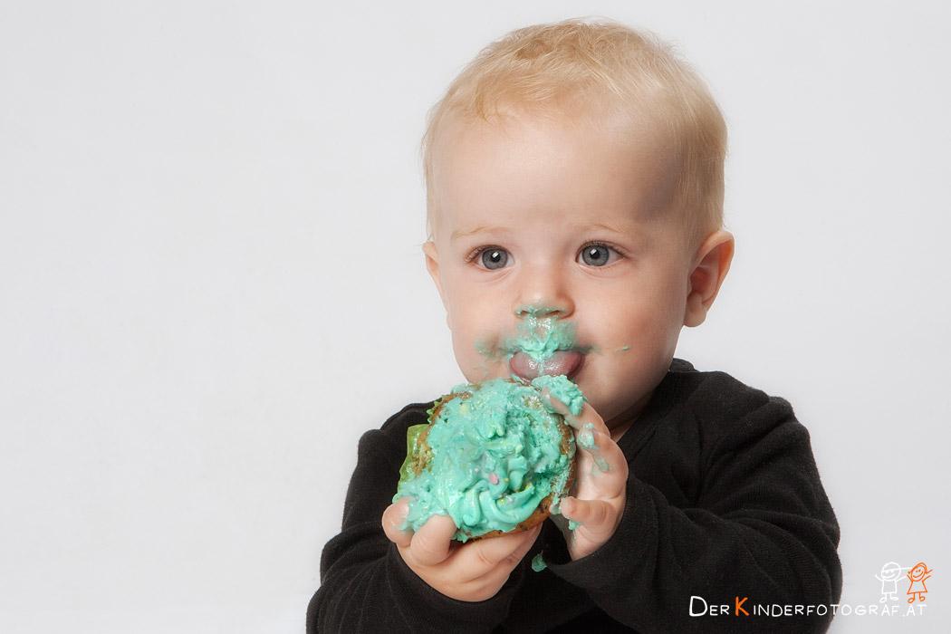 der Kinderfotograf - Einzelportrait