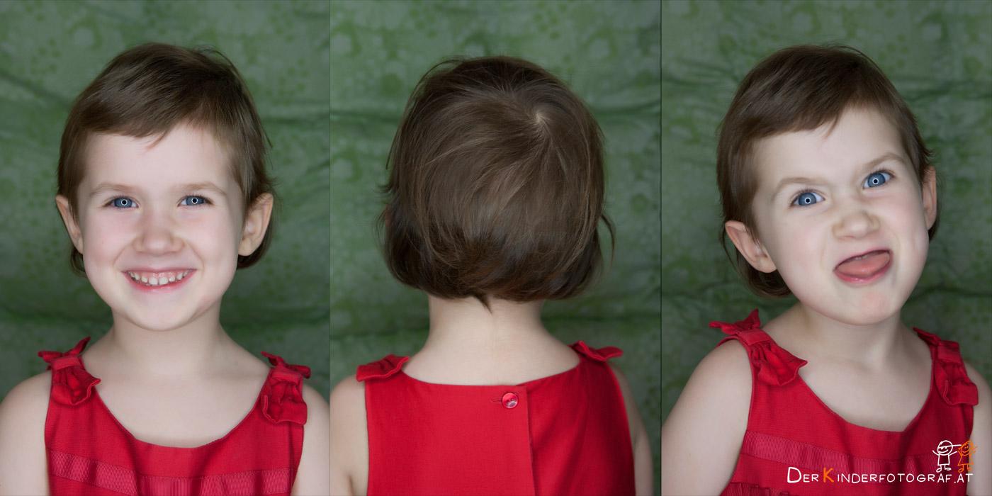 der Kinderfotograf Fotoshooting Kind