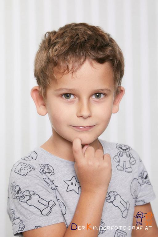 der Kinderfotograf Volksschulfoto