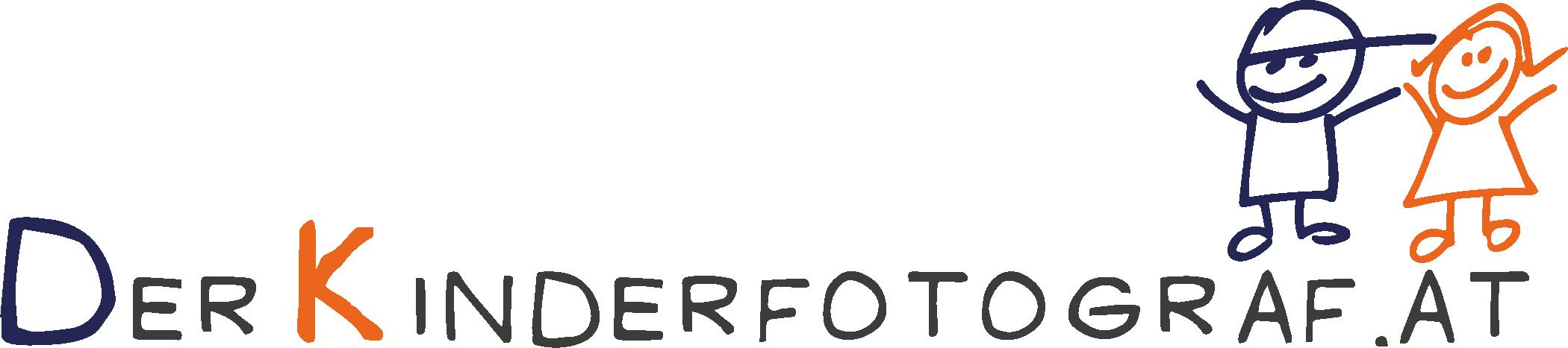 Kinderfotograf Logo
